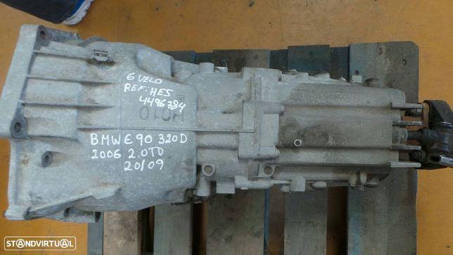 Caixa Velocidades Bmw 3 (E90)