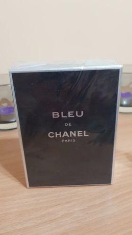 B.leu De Ch.anel Paris Eau De Toilette 100ml.