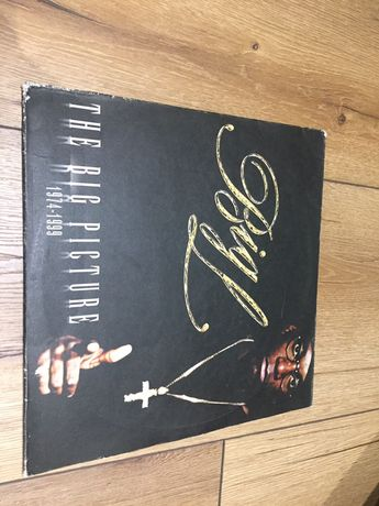 Big L The Big Picture 2LP absolutny bialy kruk