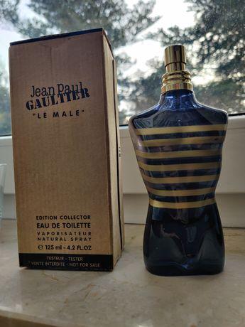 Jean Paul GAULTIER Le Male Edition COLLECTOR 125ml