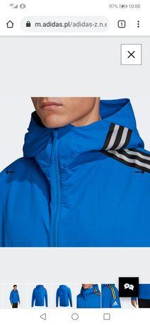 Kurtka Adidas Z. N. E