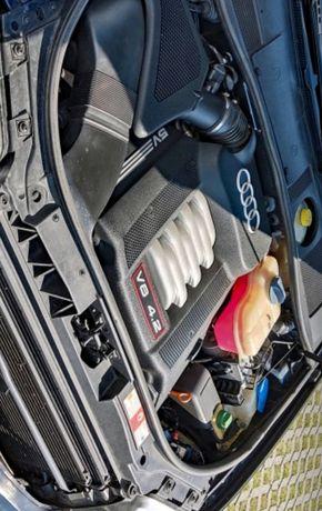 Audi S6 4.2 Quattro