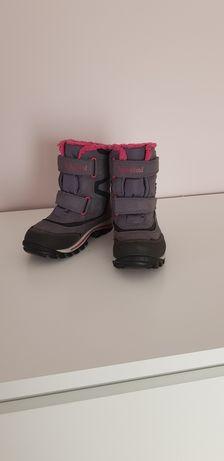 Buty zimowe dziecięce Timberland dla dziewczynki r. 29