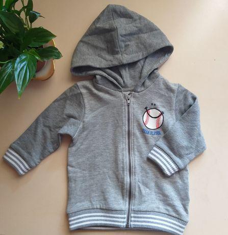 Кофта H&M на малыша