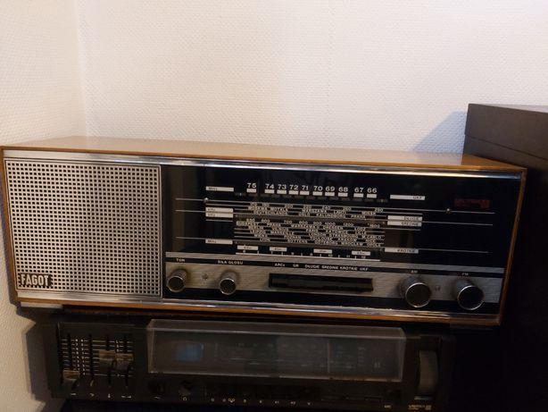 Stare radio Fagot