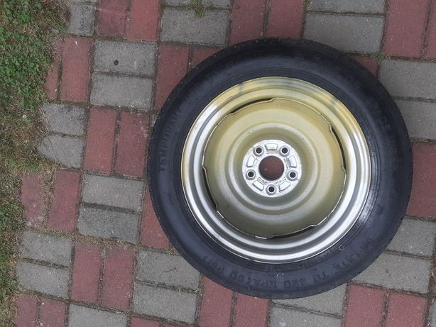 Dojazdowka  honda Accord 5x114