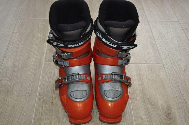 buty narciarskie firmy Dalbello rozm. 25 (40)