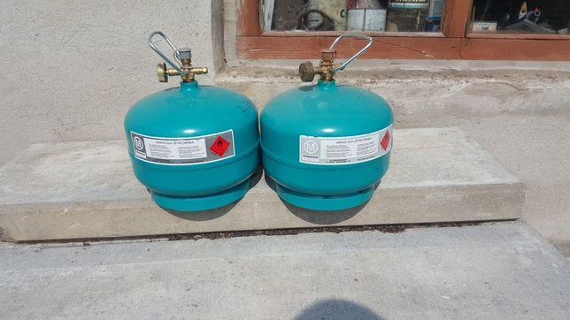 Butle gazowe turystyczne 2kg
