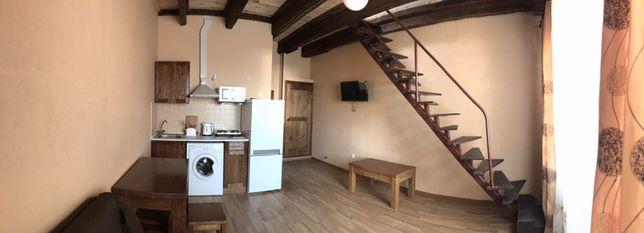 посуточно двухэтажную квартиру сумская рымарская