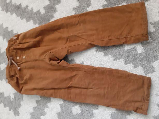 Spodnie hm 98