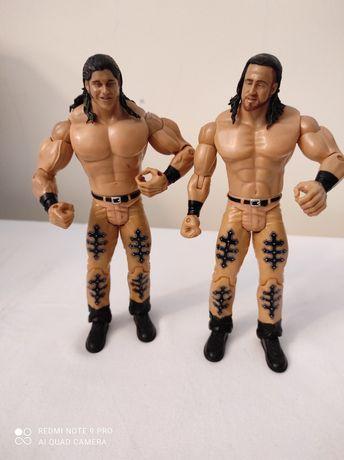 WWE MM Action Figures Wrestling WWF