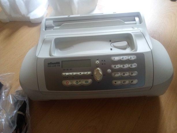 Fax Olivetti Fax-Lab 116
