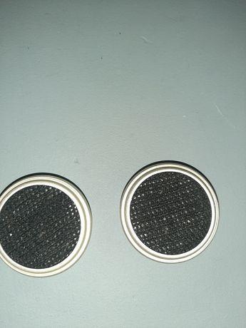 Maska przeciwgazowa gazowa mp4 mp4b pde1 zatyczki zaślepki części