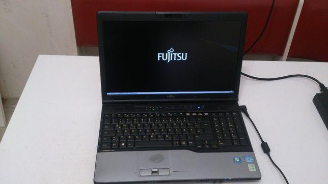 "Продам ноутбук Fujitsu E782 15,6"" i3 4GB 320Gb ПО ЗАПЧАСТЯМ !"
