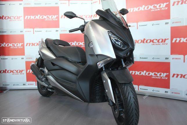 Yamaha X-Max  125 TCS