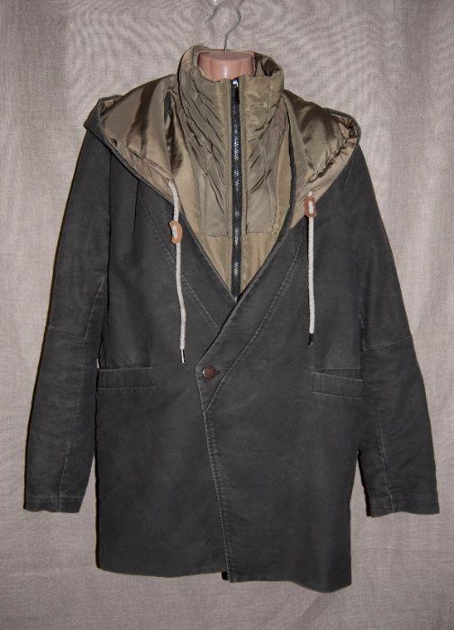 Куртка-пальто осень-зима Киев - изображение 1