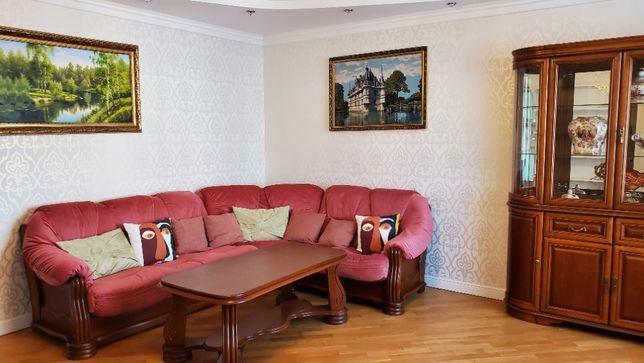 Продам 3к квартиру,ул.Никольско-Слободская 2б