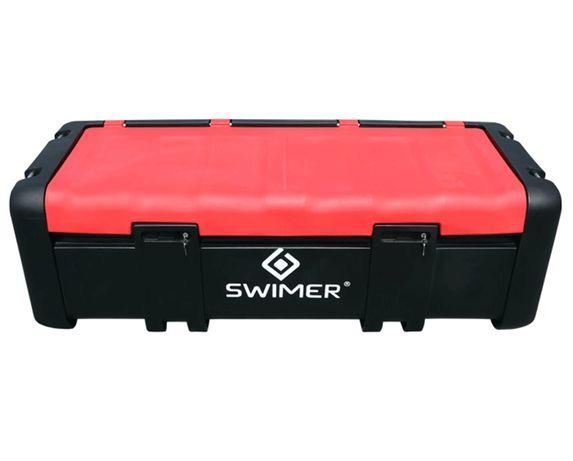 Skrzynia narzędziowa Swimer mobiboxx 300l 450l pojemnik uniwersalny