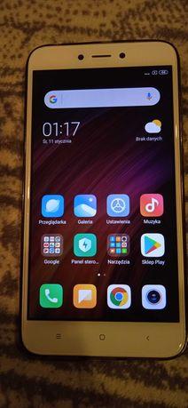 Sprzedam Xiaomi redmi 4x