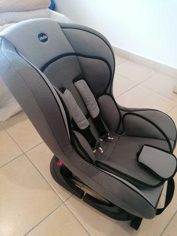 Cadeira auto até aos 18kg