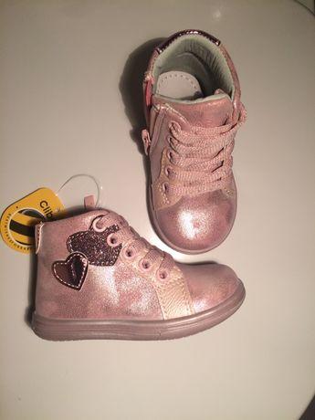 Ботинки деми Clibee 20;21;22;23;24;25р.(взуття,обувь,сапожки,туфли)