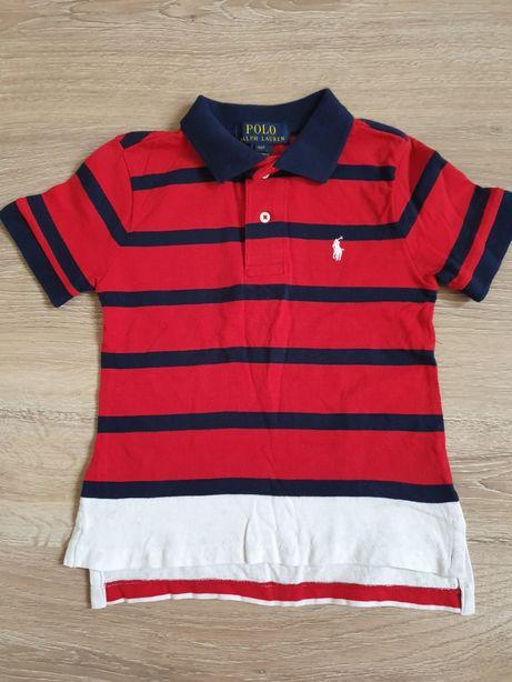 Koszulka Polo Ralph Lauren r. 98