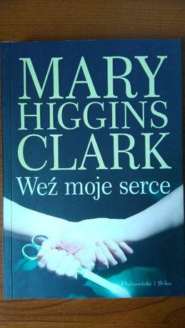 Mary Higgins Clark Weź moje serce