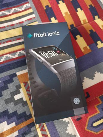Fitbit Ionic em caixa original