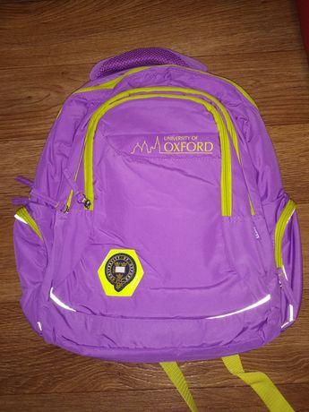Новый!Рюкзак ранец школьный для девочки YES портфель