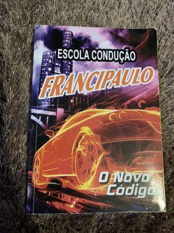 Livro de código