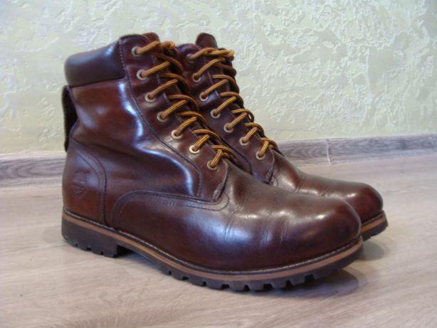 Ботинки Timberland 46/30cм