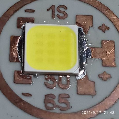 Светодиод XHP-70 \9W