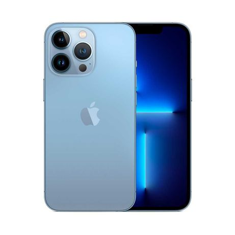 Apple iPhone 13 Pro 256GB Azul Sierra Novo - loja