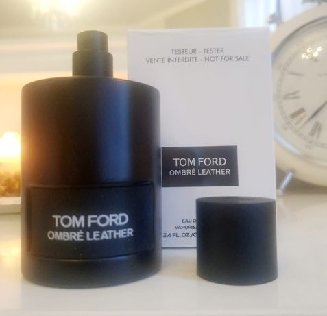 Tom Ford Ombre LEATHER 100Ml Edp