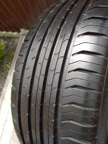 215/45/17 Continental Eco Contact 5