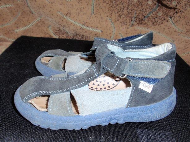 Buty sandałki rozm. 25