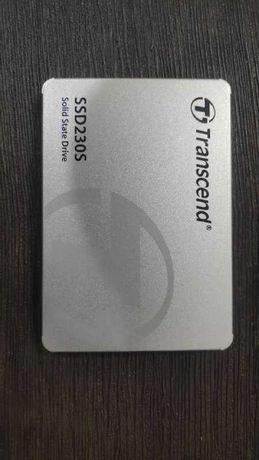 SSD накопичувач Transcend SSD230S 256 GB (TS256GSSD230S)