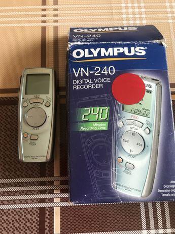 VN-240 Digital voice recorder диктофон