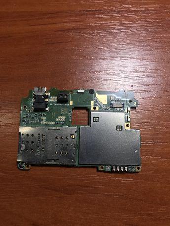 Xiaomi Redmi 4 (разборка )