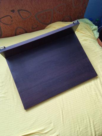 Półka wisząca kolor wenge