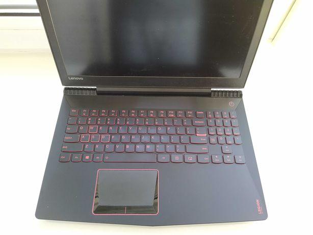 Игровой ноутбук Lenovo Legion y520 15,6'' i5/16/256/GTX 1050Ti, 4Gb