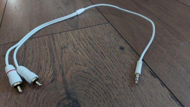 Kabel jack-2xcinch In-akustik