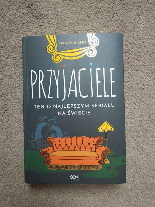 Książka Przyjaciele, Friends. Legnica - image 1