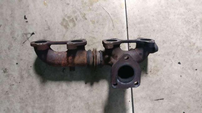 Coletor escape Toyota landcruiser kzj90/95