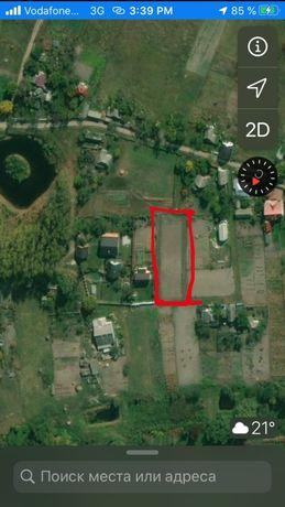 Продам землю, в селе Крехаев
