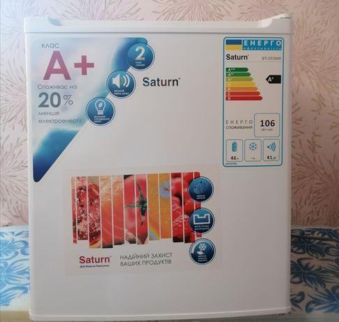 """Продам новый холодильник """"Сатурн"""""""