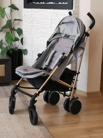 Wózek Elodie Details 3.0 Golden Grey