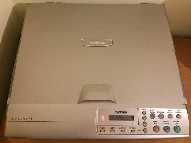 Impressora multifunções Brother DCP 115C