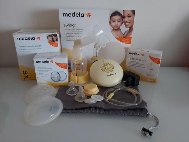 Medela Swing - Extrator de leite materno elétrico