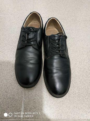 Туфли 38 размер класика
